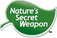 Natures Secret Weapon