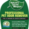 sprayer cat urine odor remover